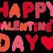 ハッピーバレンタインの意味と由来と英語のスペル