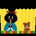 ひな祭りの由来をペープサートで簡単に解説!保育園児や幼稚園児に!